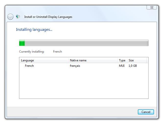 how to change language in acdsee ultimate